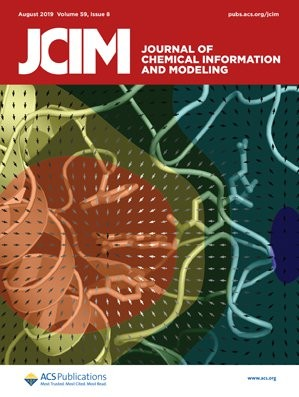 Journal of Chemical Information and Modeling: Volume 59, Issue 8