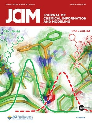 Journal of Chemical Information and Modeling: Volume 60, Issue 1