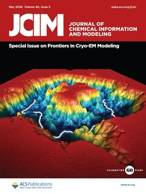 Journal of Chemical Information and Modeling: Volume 60, Issue 5