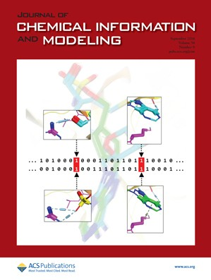 Journal of Chemical Information and Modeling: Volume 54, Issue 9