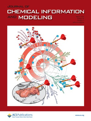 Journal of Chemical Information and Modeling: Volume 55, Issue 3