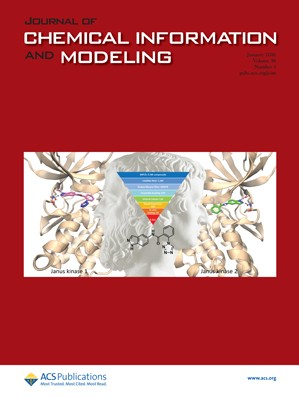Journal of Chemical Information and Modeling: Volume 56, Issue 1