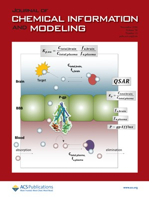 Journal of Chemical Information and Modeling: Volume 56, Issue 11