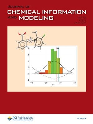 Journal of Chemical Information and Modeling: Volume 56, Issue 4