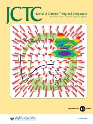 Journal of Chemical Theory and Computation: Volume 15, Issue 6