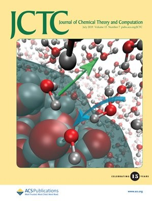 Journal of Chemical Theory and Computation: Volume 15, Issue 7