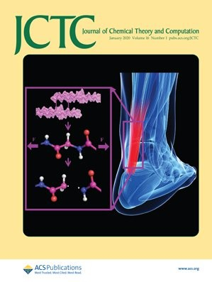 Journal of Chemical Theory and Computation: Volume 16, Issue 1