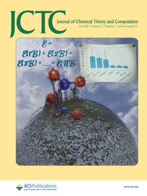 Journal of Chemical Theory and Computation: Volume 17, Issue 7