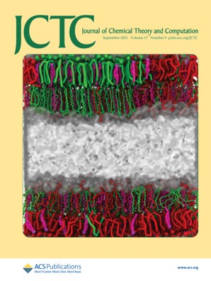 Journal of Chemical Theory and Computation: Volume 17, Issue 9