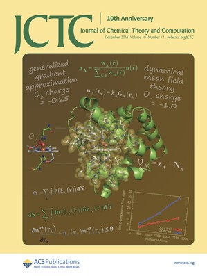 Journal of Chemical Theory and Computation: Volume 10, Issue 12