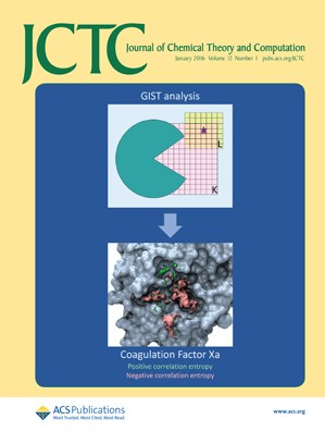 Journal of Chemical Theory and Computation: Volume 12, Issue 1