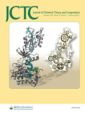 Journal of Chemical Theory and Computation: Volume 12, Issue 11