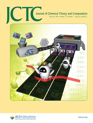 Journal of Chemical Theory and Computation: Volume 12, Issue 2