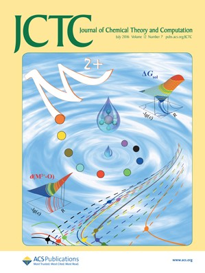 Journal of Chemical Theory and Computation: Volume 12, Issue 7