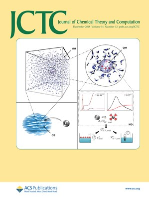 Journal of Chemical Theory and Computation: Volume 14, Issue 12