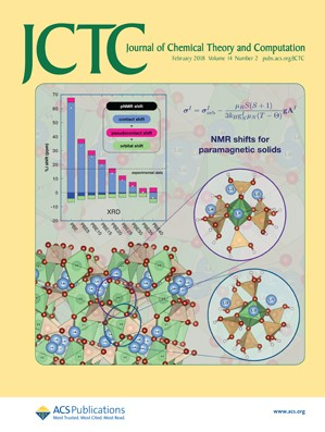 Journal of Chemical Theory and Computation: Volume 14, Issue 2