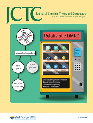 Journal of Chemical Theory and Computation: Volume 14, Issue 5
