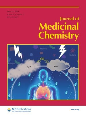 Journal of Medicinal Chemistry: Volume 62, Issue 10