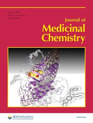 Journal of Medicinal Chemistry: Volume 62, Issue 13