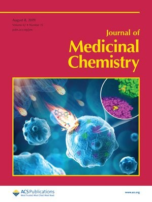 Journal of Medicinal Chemistry: Volume 62, Issue 15
