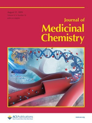 Journal of Medicinal Chemistry: Volume 62, Issue 16