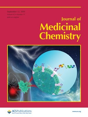 Journal of Medicinal Chemistry: Volume 62, Issue 17