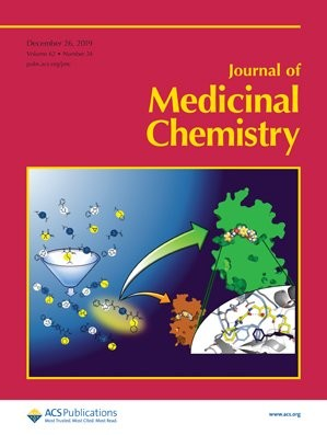 Journal of Medicinal Chemistry: Volume 62, Issue 24