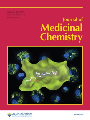 Journal of Medicinal Chemistry: Volume 62, Issue 3