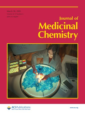 Journal of Medicinal Chemistry: Volume 62, Issue 6