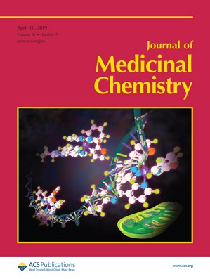 Journal of Medicinal Chemistry: Volume 62, Issue 7