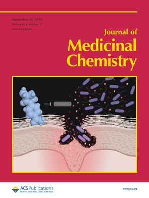 Journal of Medicinal Chemistry: Volume 63, Issue 17