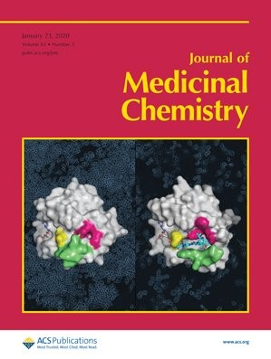 Journal of Medicinal Chemistry: Volume 63, Issue 2
