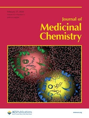 Journal of Medicinal Chemistry: Volume 63, Issue 4