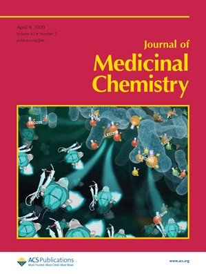 Journal of Medicinal Chemistry: Volume 63, Issue 7