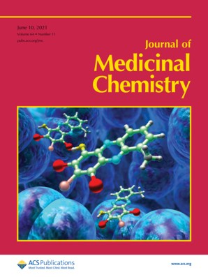 Journal of Medicinal Chemistry: Volume 64, Issue 11