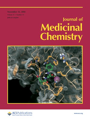 Journal of Medicinal Chemistry: Volume 57, Issue 21