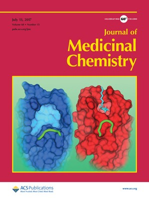 Journal of Medicinal Chemistry: Volume 60, Issue 13