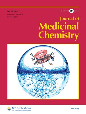 Journal of Medicinal Chemistry: Volume 60, Issue 14