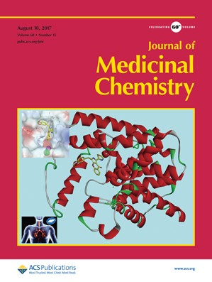 Journal of Medicinal Chemistry: Volume 60, Issue 15