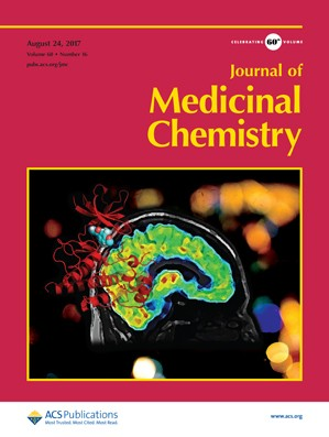 Journal of Medicinal Chemistry: Volume 60, Issue 16