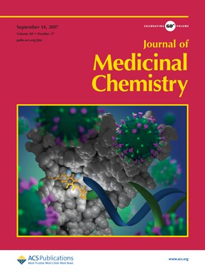 Journal of Medicinal Chemistry: Volume 60, Issue 17