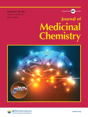 Journal of Medicinal Chemistry: Volume 60, Issue 18