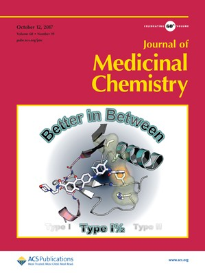 Journal of Medicinal Chemistry: Volume 60, Issue 19