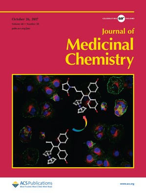 Journal of Medicinal Chemistry: Volume 60, Issue 20