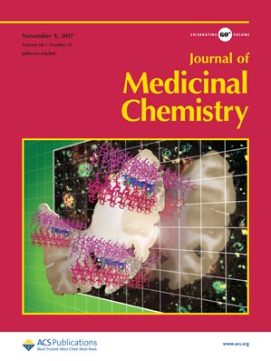 Journal of Medicinal Chemistry: Volume 60, Issue 21