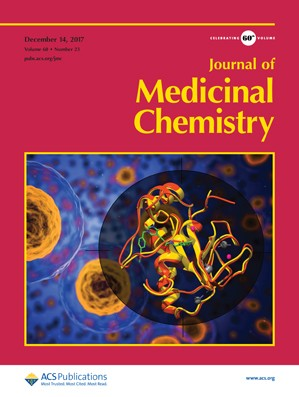 Journal of Medicinal Chemistry: Volume 60, Issue 23