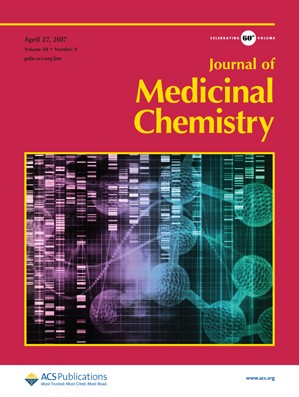 Journal of Medicinal Chemistry: Volume 60, Issue 8