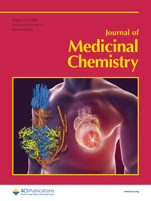 Journal of Medicinal Chemistry: Volume 61, Issue 16