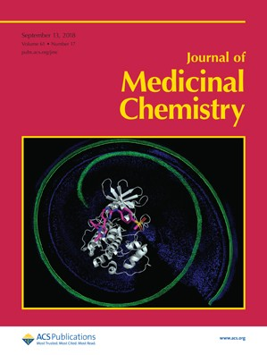 Journal of Medicinal Chemistry: Volume 61, Issue 17