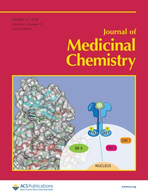 Journal of Medicinal Chemistry: Volume 61, Issue 19